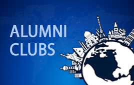 Join an IS alumni club